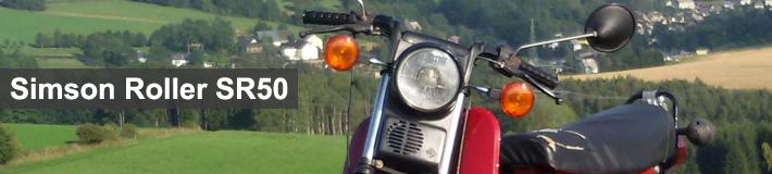 Roller-SR50